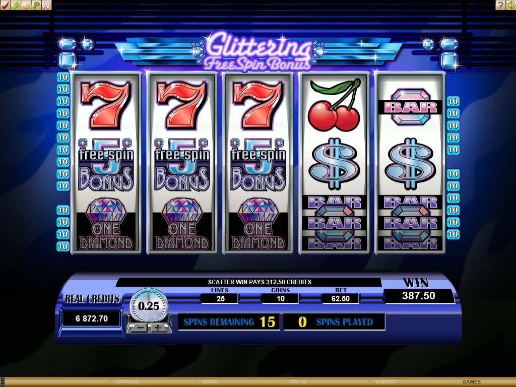 Casino Slots Casino Slots