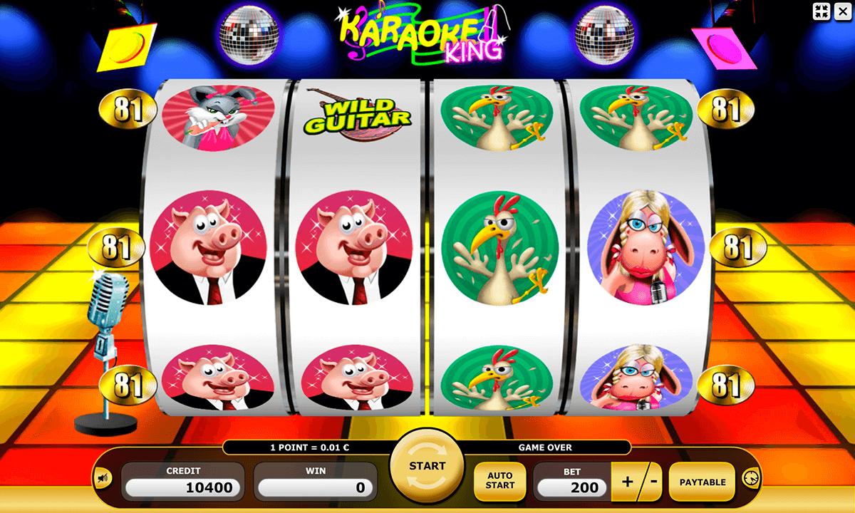 Casino slot gratuit : la nouvelle génération des machines à sous