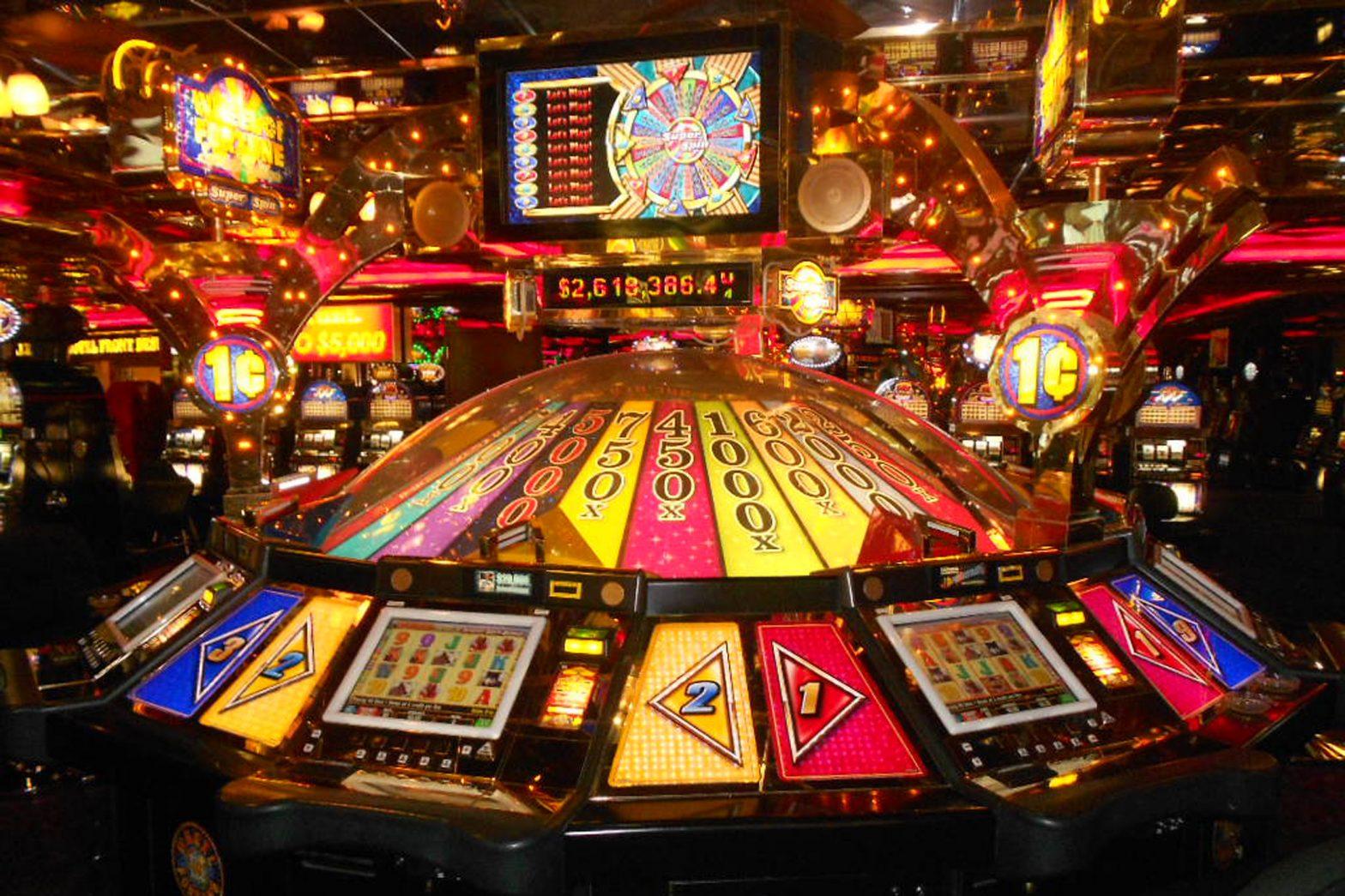 Hot shot Casino Slot : le meilleur jeu en ligne ?