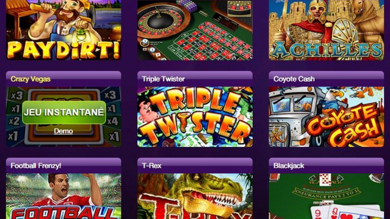 jeux disco casino
